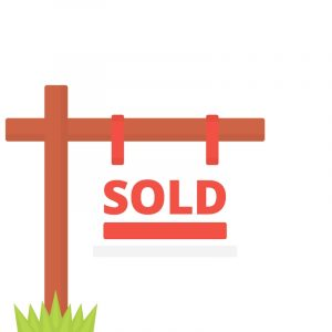 SOLD GRAPHIC